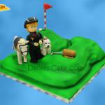 caballo golf