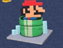 Super Mario Bross 8bits