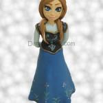 Anna azucar frozen