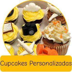 Cupcakes personalizadas barcelona