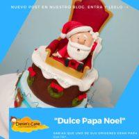 Dulce Papa Noel