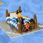 cama pirata 2
