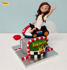 Mario Kart Gamer