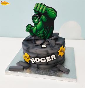 Hulk Foto