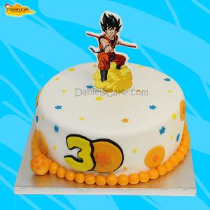 Comics-Manga: Goku 2