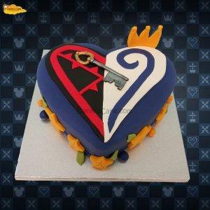 Kingdom Hearts Corazon