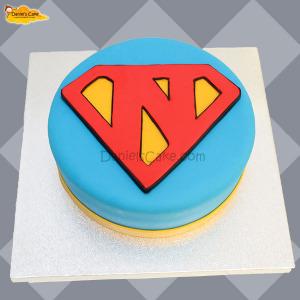 Super N Man