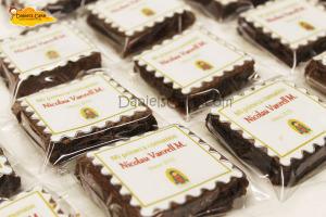 Comuniones: Brownies