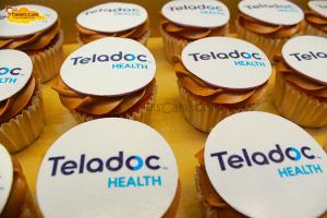 Cupcakes Teladoc