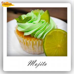 Cupcakes Mojito