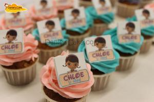 Cupcakes Doctora Juguete