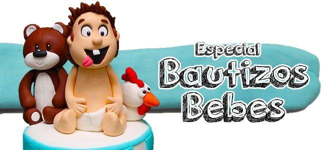 Especail Bautizos/Bebes