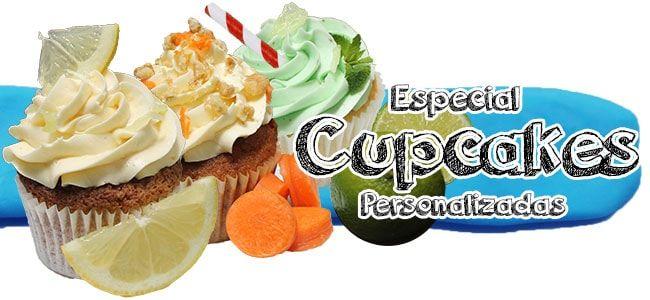 Especial Cupcakes
