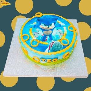 Sonic foto