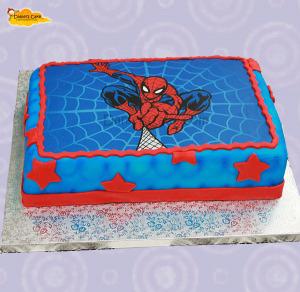 Spiderman foto2