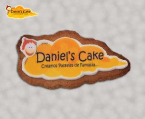 Daniel's Cake