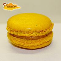 Macarons amarillo