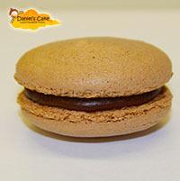 Macarons marrón