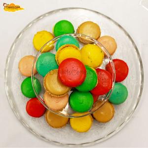 Macarons varios