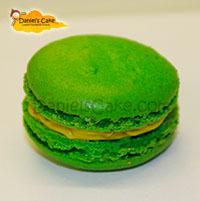 Macarons verde