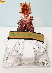 Miss Earth traje