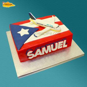 Avión Cuba