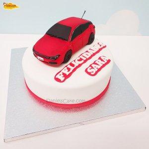 Coche Volkswagen Golf