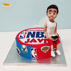Gamer NBA