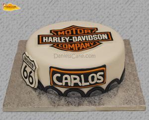 Harley Davinson 2