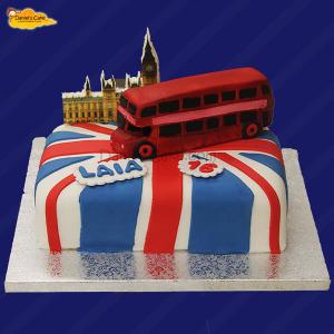Londres autobus