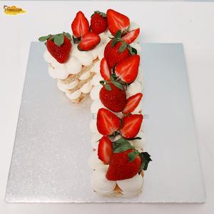 Numero 1 fresas