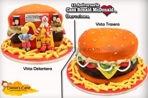 Casa Ronald McDonald Barcelona
