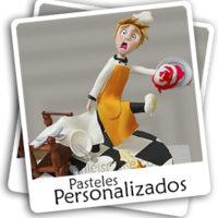 Pasteles Personalizados