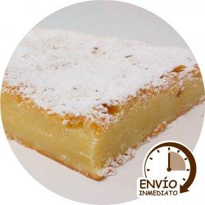 Brownie blanco 20 x 8cm