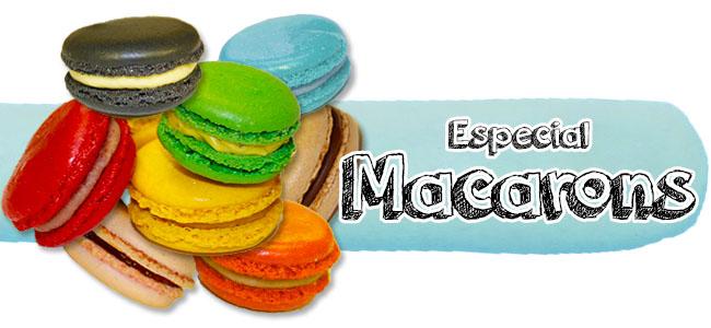 Macarons Personalizados Barcelona