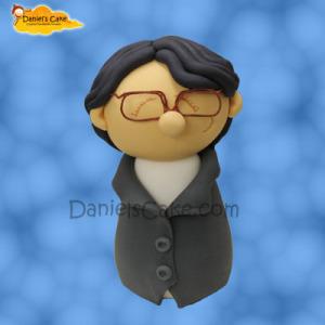 Profesora 3