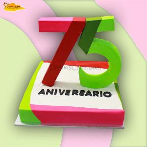 75 aniversario