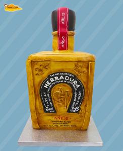 Botella Herradura